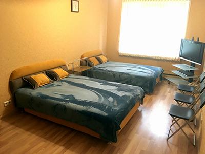Квартира на час в новосибирске